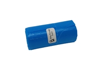 Doggie Walk - Single Roll Blue- Baby Powder Scent