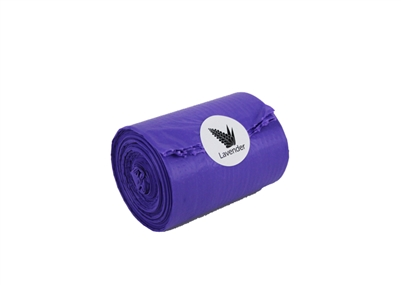 Doggie Walk - Single Roll Purple - Lavender Scent
