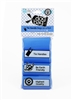 Doggie Walk - Blue Tie Handle Refill - 4 Rolls