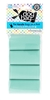Doggie Walk - Seafoam Tie Handle Refill - 4 Rolls