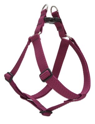 "Lupine ECO 1"" Berry 24-38"" Step-in Harness"