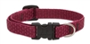 "Lupine ECO 1/2"" Berry 6-9"" Adjustable Collar"