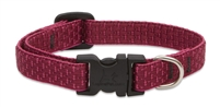 "Lupine ECO 1/2"" Berry 8-12"" Adjustable Collar"