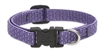 "Lupine ECO 1/2"" Lilac 8-12"" Adjustable Collar"