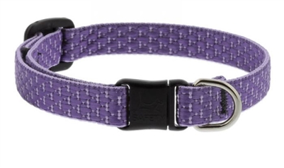 "Lupine ECO 1/2"" Lilac Cat Safety Collar"