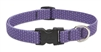 "Lupine 3/4"" ECO Lilac 15-25"" Adjustable Collar"