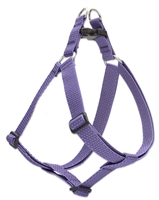 "Lupine ECO 1""  Lilac 19-28"" Step-in Harness"