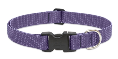 "Lupine ECO 1"" Lilac 25-31"" Adjustable Collar"