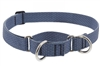 "Lupine ECO 1"" Mountain Lake 15-22"" Martingale Training Collar"