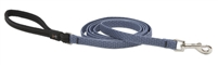 "Lupine ECO 1/2"" Mountain Lake 4' Padded Handle Leash"