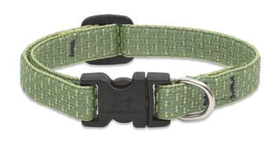 "Lupine ECO 1/2"" Moss 10-16"" Adjustable Collar"