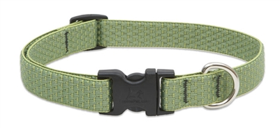 "Lupine 3/4"" ECO Moss 13-22"" Adjustable Collar"