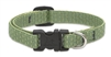 "Lupine ECO 1/2"" Moss 6-9"" Adjustable Collar"