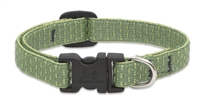 "Lupine ECO 1/2"" Moss 8-12"" Adjustable Collar"