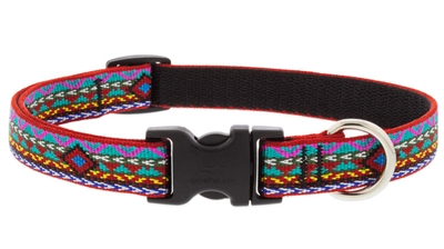 "Lupine 3/4"" El Paso 15-25"" Adjustable Collar"