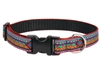 "Lupine 1"" El Paso 16-28"" Adjustable Collar - Large Dog LIMITED EDITION"