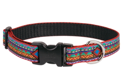 "Lupine 1"" El Paso 25-31"" Adjustable Collar"