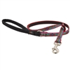 "Lupine 1/2"" El Paso 4' Padded Handle Leash"