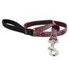 "Lupine 3/4"" El Paso 4' Padded Handle Leash"