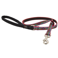 "Lupine 1/2"" El Paso 6' Padded Handle Leash"