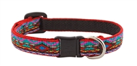 LupinePet El Paso Safety Cat Collar
