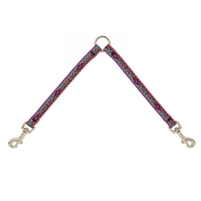 "LupinePet El Paso 18"" Coupler for Small Dogs"
