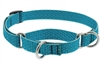 "Lupine ECO 3/4"" Tropical Sea 14-20"" Martingale Training Collar"