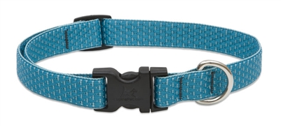 "Lupine 3/4"" ECO Tropical Sea 15-25"" Adjustable Collar"