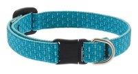 Lupine ECO Tropical Sea Cat Collar with Bell