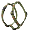 "RETIRED Lupine Fly Away 12-20"" Roman Harness - Medium Dog"