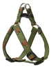 "Retired Lupine Fly Away 20-30"" Step-in Harness - Medium Dog"