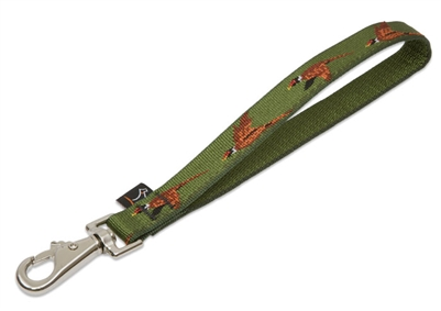 Retired Lupine Fly Away Training Tab - Medium Dog