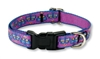 "Retired Lupine 1/2"" Flutterby 8-12"" Adjustable Collar"