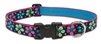 "Lupine  1"" Flower Power 12-20"" Adjustable Collar"