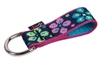 "Lupine 1"" Flower Power Collar Buddy"