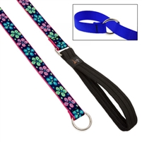 "Lupine 1"" Flower Power Slip Lead"