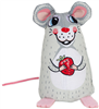 FUZZU Snack Sweet Baby Mice Cat Toy Sweetie
