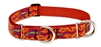 "LupinePet 1"" Go Go Gecko 19-27"" Martingale Training Collar"