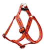"Lupine 1"" Go Go Gecko 24-38"" Step-in Harness"