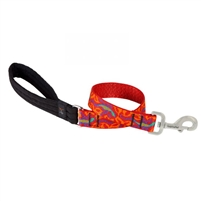 "Lupine 1"" Go Go Gecko 2' Traffic Lead"