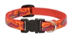 "Lupine 1/2"" Go Go Gecko 8-12"" Adjustable Collar"