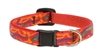 Lupine Go Go Gecko Safety Cat Collar