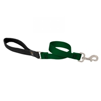 "Lupine 1"" Green 2' Traffic Lead"