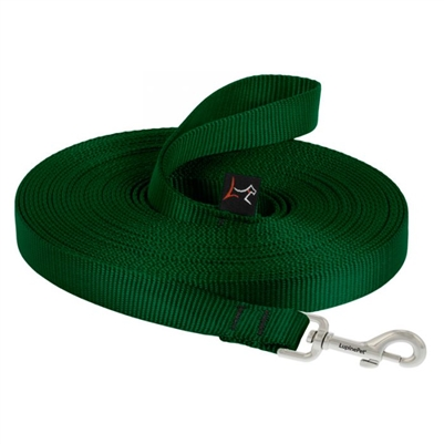 "Lupine 3/4"" Green Training Lead (15' or 30')"