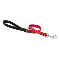 "Lupine 3/4"" Heart 2 Heart 2' Traffic Lead"