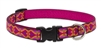 "Lupine 3/4"" Heart 2 Heart 9-14"" Adjustable Collar"