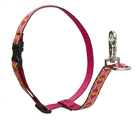 "LupinePet Heart 2 Heart 16-26"" No-Pull Harness - Medium Dog"