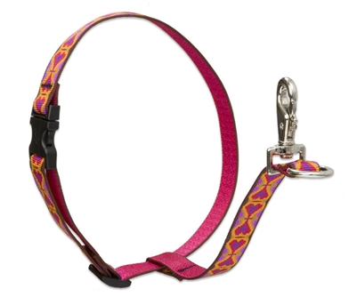 "Lupine Heart 2 Heart 16-26"" No-Pull Harness - Medium Dog"
