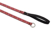 LupinePet Heart 2 Heart Slip Lead - Medium Dog