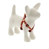 "Lupine 1/2"" Christmas Cheer 10-13"" Step-in Harness"